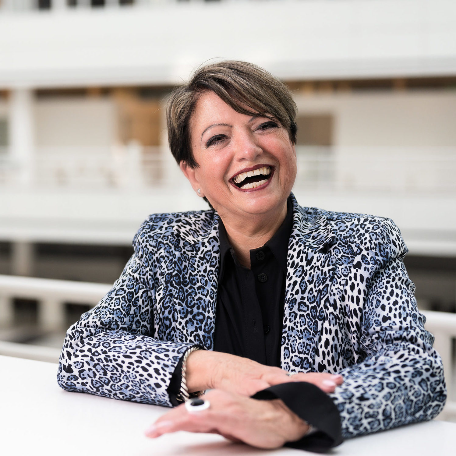 Petra Claessen